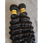 Tissage deep Wave 14p