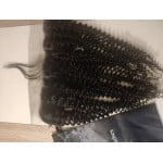Lace frontale 13x4