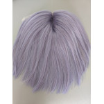 Wig violet magnifique