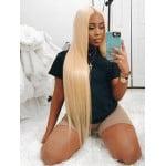 Tissage blond 26 pouces