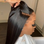 Nice wig !!!
