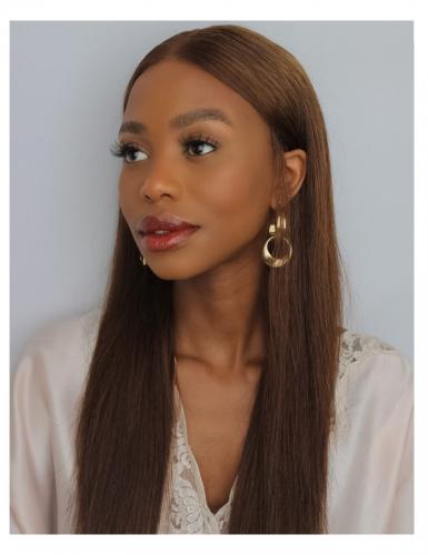 front-lace-marron