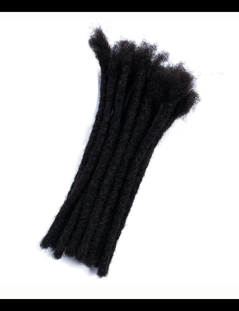 Dreadlock extensions cheveux 100% naturels