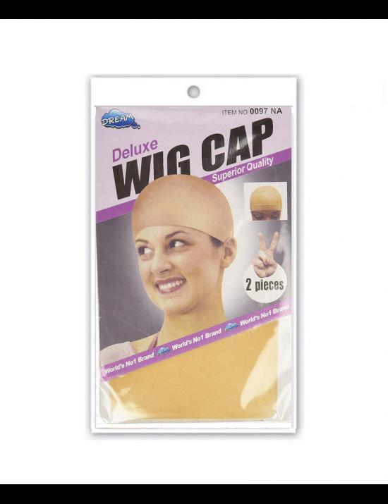 BONNET SOUS PERRUQUE WIG CAP