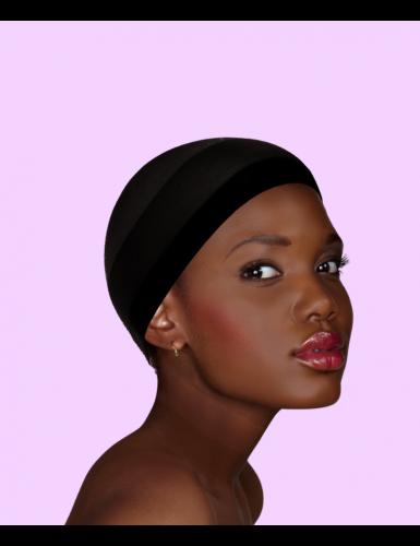 bonnet-perruque