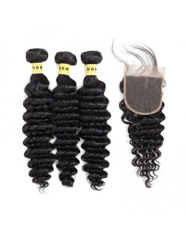 cheveux-bresiliens-lot-closure