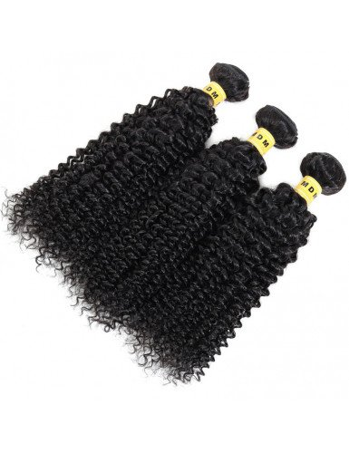mèches cheveux curly