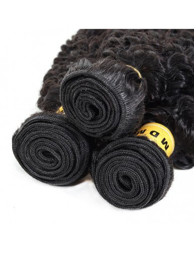 mèches tissage curly