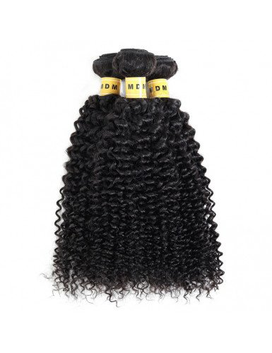 cheveux kinky curly