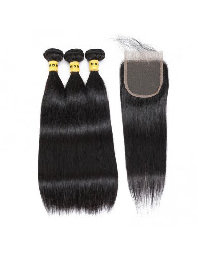 cheveux-Naturels-avec-closure