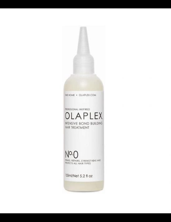 OLAPLEX 0 - Soin réparateur cheveux