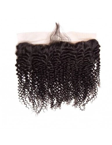 Lace frontal kinly curly...