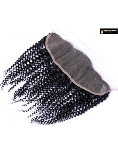lace frontal 13X4 kinly curly
