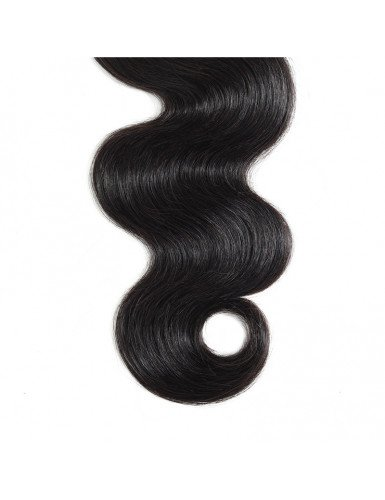 tissage cheveux ondulés