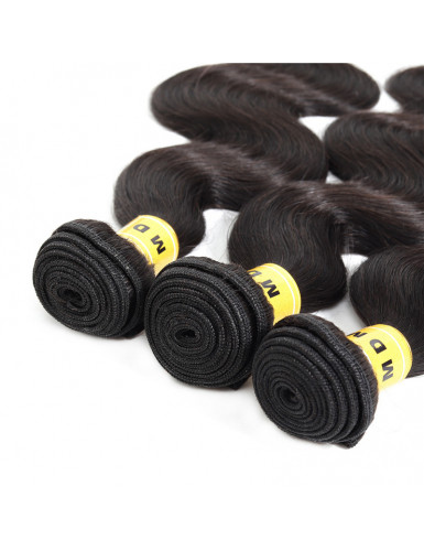Meches Bresiliennes body wave