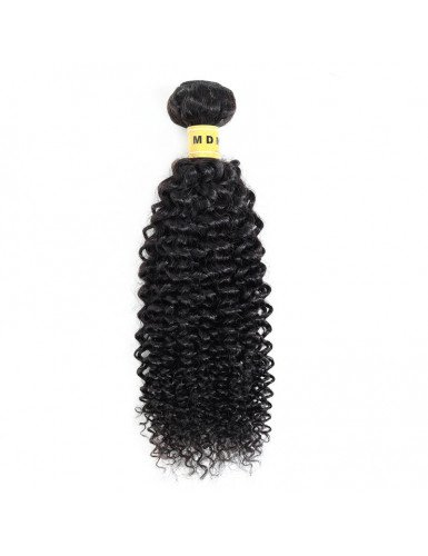 Tissage kinky curly en...