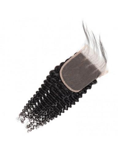 Cheveux Crépus Afro Naturels