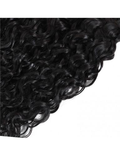 Brésiliennes cheveux bouclés