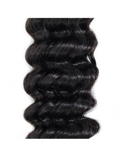 Brésilien cheveux deep wave
