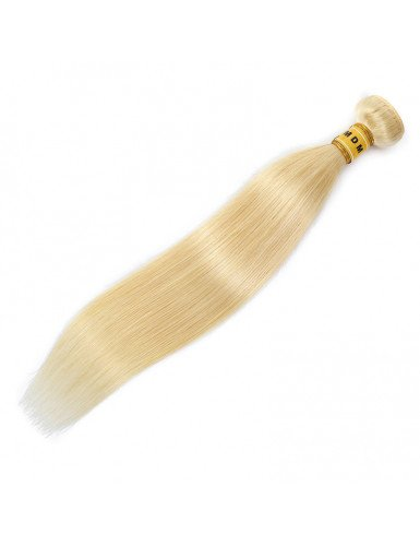 tissage blond