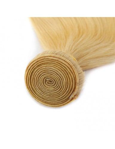 meche blonde remy