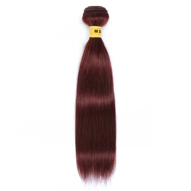 tissage rouge bordeaux