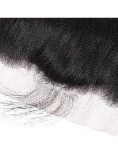 Lace frontal 13 4 cheveux remy