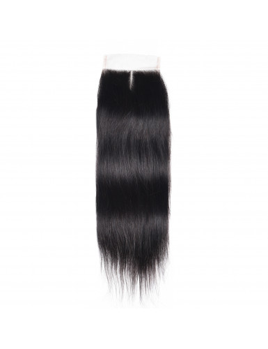 Lace closure lisse 100%...